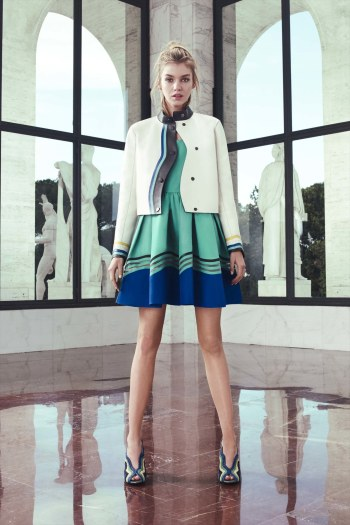 Fendi - Courtesy of Fendi - The Luxe Lookbook13