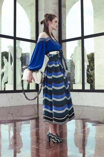 Fendi - Courtesy of Fendi - The Luxe Lookbook14