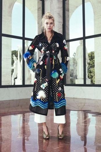 Fendi - Courtesy of Fendi - The Luxe Lookbook17