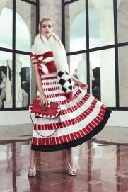 Fendi - Courtesy of Fendi - The Luxe Lookbook2