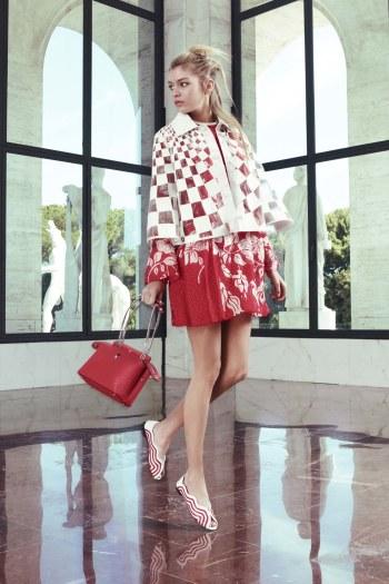 Fendi - Courtesy of Fendi - The Luxe Lookbook4