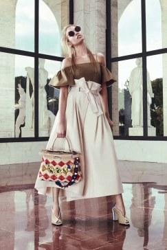 Fendi - Courtesy of Fendi - The Luxe Lookbook7
