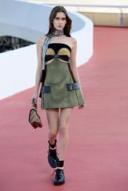 Louis Vuitton - Photo credit Fernanda Calfat - Getty - The Luxe Lookbook5