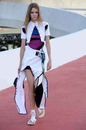Louis Vuitton - Photo credit Fernanda Calfat - Getty - The Luxe Lookbook8