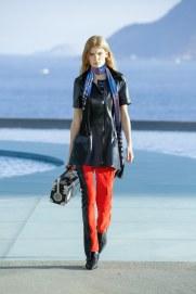 Louis Vuitton - Photo credit Luca Tombolini - Vogue - The Luxe Lookbook5