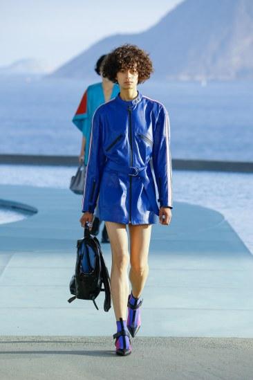 Louis Vuitton - Photo credit Luca Tombolini - Vogue - The Luxe Lookbook6