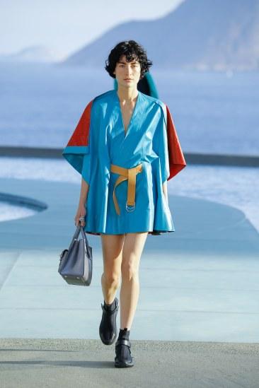 Louis Vuitton - Photo credit Luca Tombolini - Vogue - The Luxe Lookbook7