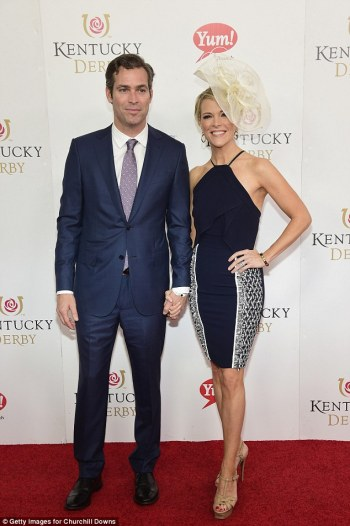 Megyn Kelly - Getty Images - The Luxe Lookbook