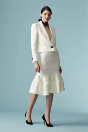 Carolina Herrera - Courtesy of Carolina Herrera - The Luxe Lookbook1