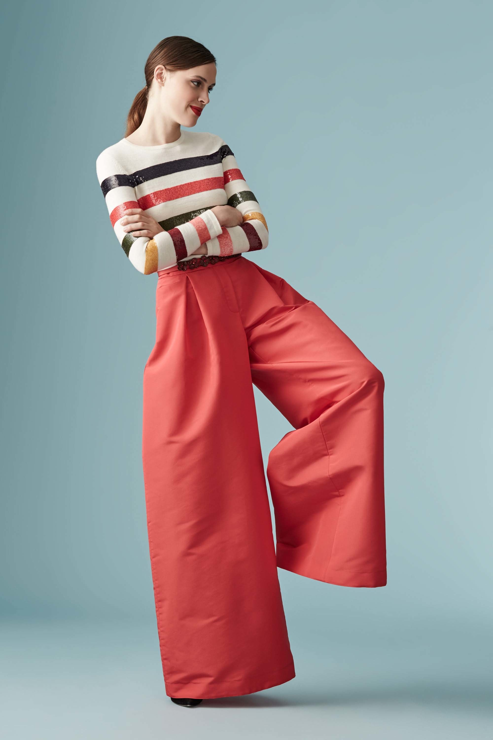 Carolina Herrera - Courtesy of Carolina Herrera - The Luxe Lookbook12