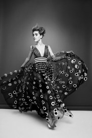 Carolina Herrera - Courtesy of Carolina Herrera - The Luxe Lookbook14