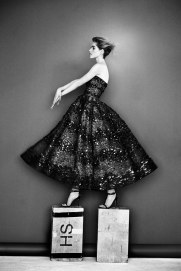 Carolina Herrera - Courtesy of Carolina Herrera - The Luxe Lookbook17