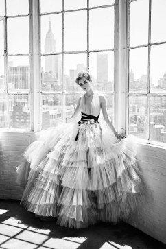 Carolina Herrera - Courtesy of Carolina Herrera - The Luxe Lookbook21
