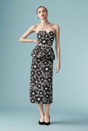 Carolina Herrera - Courtesy of Carolina Herrera - The Luxe Lookbook3