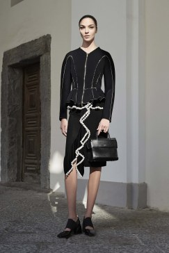 Givenchy - Courtesy of Givenchy - The Luxe Lookbook