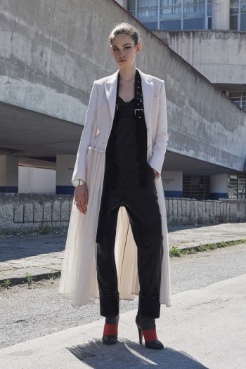 Givenchy - Courtesy of Givenchy - The Luxe Lookbook11
