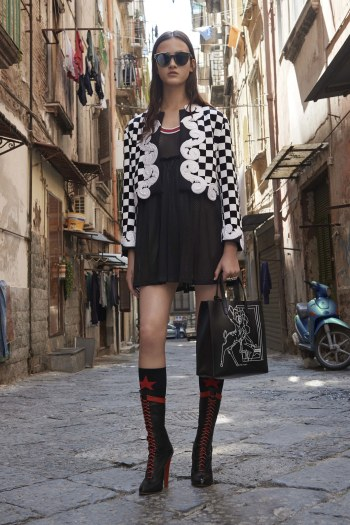 Givenchy - Courtesy of Givenchy - The Luxe Lookbook12