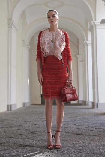 Givenchy - Courtesy of Givenchy - The Luxe Lookbook2