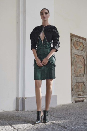 Givenchy - Courtesy of Givenchy - The Luxe Lookbook4