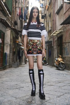 Givenchy - Courtesy of Givenchy - The Luxe Lookbook7