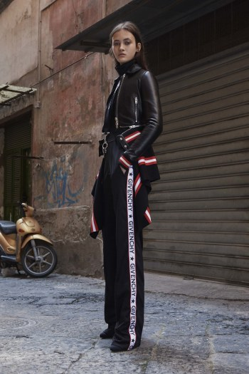 Givenchy - Courtesy of Givenchy - The Luxe Lookbook8