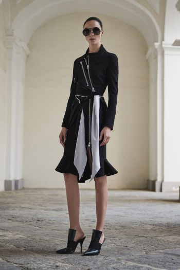 Givenchy - Courtesy of Givenchy - The Luxe Lookbook9