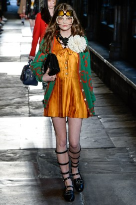 Gucci - Photo credit Yannis Vlamos - Indigital Images - The Luxe Lookbook23