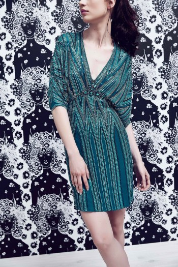 Jenny Packham - Courtesy of Jenny Packham - The Luxe Lookbook10