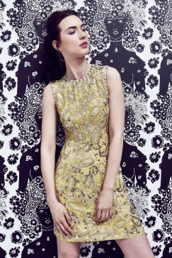 Jenny Packham - Courtesy of Jenny Packham - The Luxe Lookbook11