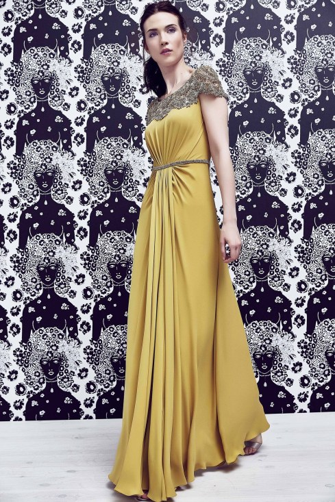 Jenny Packham - Courtesy of Jenny Packham - The Luxe Lookbook12