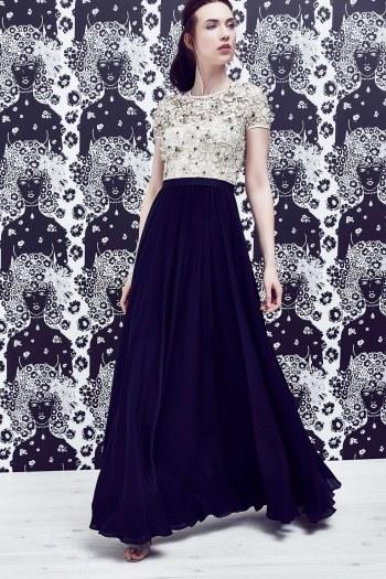 Jenny Packham - Courtesy of Jenny Packham - The Luxe Lookbook3