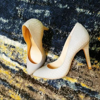 Jessica Simpson Shoes - The Luxe Lookbook1
