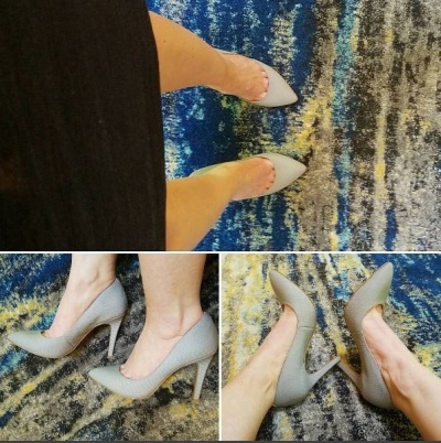 Jessica Simpson Shoes - The Luxe Lookbook