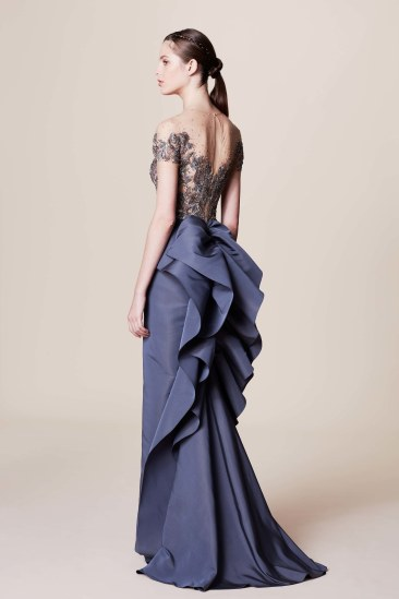 Marchesa - Courtesy of Marchesa - The Luxe Lookbook