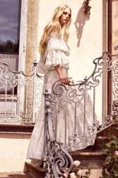 Roberto Cavalli - Courtesy of Roberto Cavalli - The Luxe Lookbook