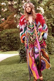 Roberto Cavalli - Courtesy of Roberto Cavalli - The Luxe Lookbook5