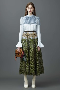 Valentino - Courtesy of Valentino - The Luxe Lookbook10