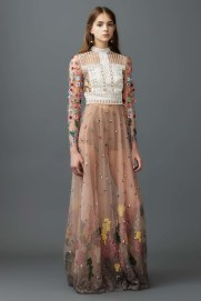 Valentino - Courtesy of Valentino - The Luxe Lookbook13