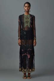 Valentino - Courtesy of Valentino - The Luxe Lookbook14