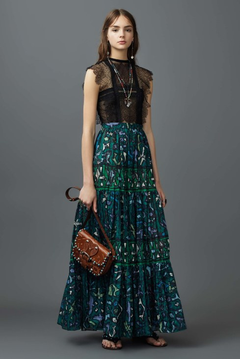 Valentino - Courtesy of Valentino - The Luxe Lookbook20