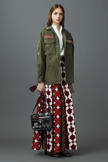 Valentino - Courtesy of Valentino - The Luxe Lookbook21