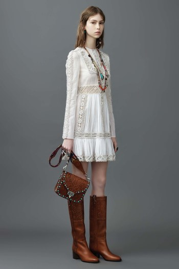 Valentino - Courtesy of Valentino - The Luxe Lookbook22