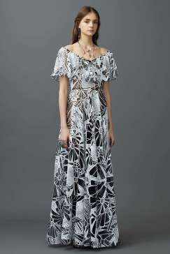Valentino - Courtesy of Valentino - The Luxe Lookbook23