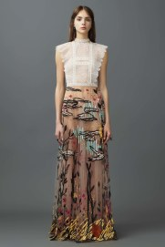 Valentino - Courtesy of Valentino - The Luxe Lookbook26