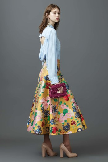 Valentino - Courtesy of Valentino - The Luxe Lookbook5
