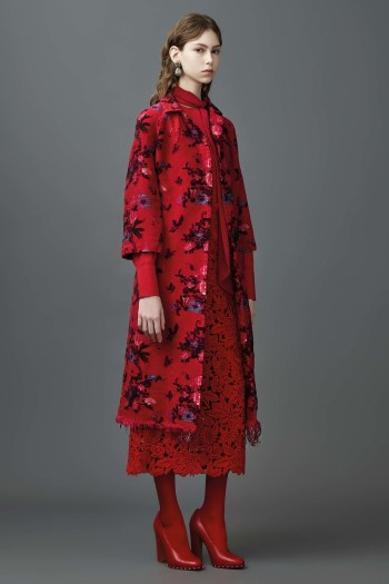 Valentino - Courtesy of Valentino - The Luxe Lookbook7