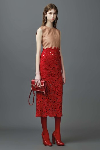 Valentino - Courtesy of Valentino - The Luxe Lookbook8
