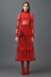 Valentino - Courtesy of Valentino - The Luxe Lookbook9