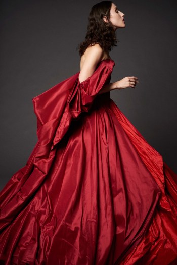 Zac Posen - Courtesy of Zac Posen8