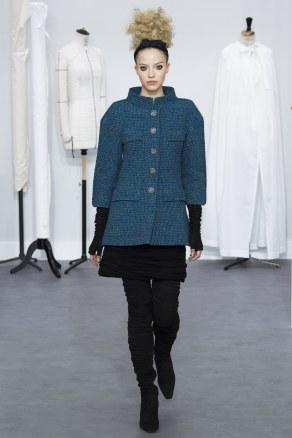 Chanel - Photo credit - Yannis Vlamos-Indigital.tv - The Luxe Lookbook1